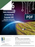 IPRI 2016 Spanish