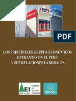 Grupo Economicos