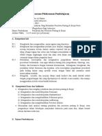 RPP Sejarah Umum Kelas XI IPS Semester 1 KD 5