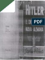 Hitler El Constructor de la Nueva Alemania - Stephen H. Roberts.pdf