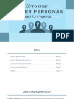 Plantilla Buyer Persona .ppt