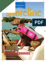Shoreline part 1