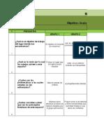 Matriz Cartografía Social Códigos y Categorias 2