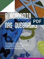 Faustini_ a Academia Nas Quebradas