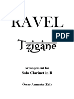 IMSLP522188-PMLP4829-Ravel Tzigane Solo Clarinet