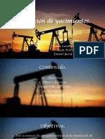 Simulación de Yacimientos-GeoIII