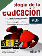 Situacion Actual de Los Jovenes en Mexico