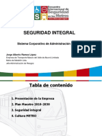 Seguridad Integral