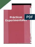I Práctica Experimental Motivación