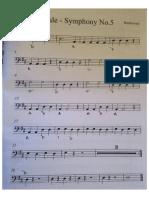 Beethoven Symphony 5 DB.pdf