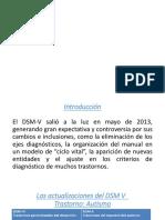 Trabajo Practico - DSM-5