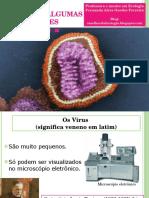 Os vírus e as viroses - Eja 2º período (1)
