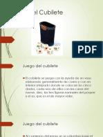 Juego del Cubilete.pptx