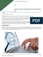 Descubra Os Segredos e Todo o Processo Realizado Para o Funcionamento Dos Mecanismos de Busca - Imprimir