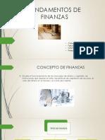 Fundamentos de Finanzas1