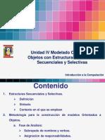 Unidad IV Estructuras Básicas de Control Secuen y Selec.pdf