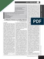 La Obligacion Tributaria lectura.pdf
