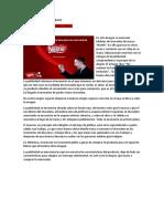 Análisis de Anuncios, Carlos García Martínez (1ºBACH)