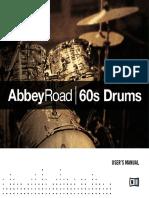 Abbey Road 60s Drums Manual.pdf
