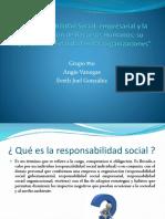 La Responsabilidad Social, Empresarial
