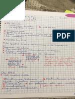 Derecho Concursal - Resumen