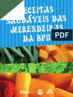 Receitas saudáveis da merenda .pdf