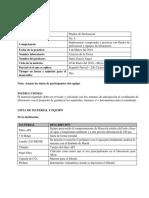 Practica de Fluidos de Perforación - Filtrado API