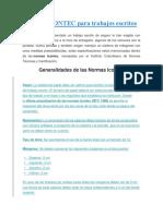 Normas ICONTEC para trabajos escritos.docx