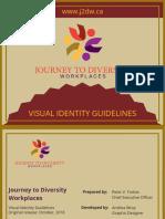 J2DW Visual Identity Guidelines