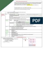 Etude Du Lactate Déshydrogénase LDH