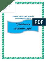 Globalización y Hombre light.docx