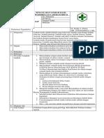 6. Pengelolaan Limbah Hasil Pemeriksaan Laboratorium