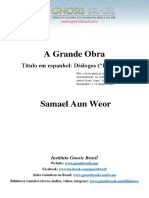 Samael Aun Weor - A Grande Obra