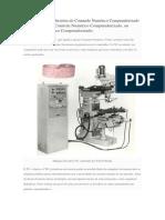 Máquinas CNC