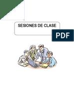 Ayudas II Unidad Formato Sesion d Clase