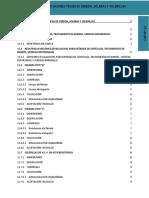 Cap 11 Especificaciones Tecnicas Vereda Soleras y Solerillas