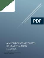 Practica-Análisis de Cargas