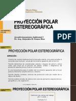 Proyección Polar