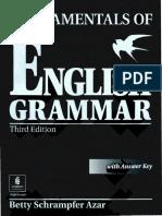 Betty Azar - Fundamentals Of English Grammar 3Rd Ed.pdf