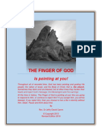 The Finger of God.pdf