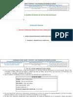 BDB Momento Intermedio Fase1