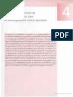 Estructura y Funciones de La Proteina