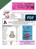 Consultant Newsletter Oct