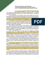 Guy Debord - Teoria de La Deriva