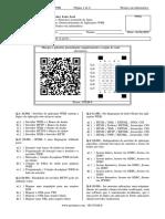 3 INFO - Teste - Daw Exam-170129