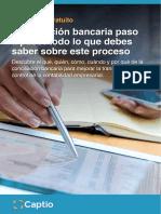 conciliaciones bancarias paso a paso