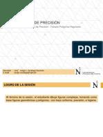 Clase 05 - Dibujos de Precision - Poligonos Regulares - DIBIN