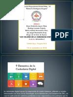 Valores de La Ciudadania Digital_diapositivas_Equipo 1
