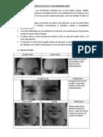 Ejercicios Faciales y Linguomandibulares