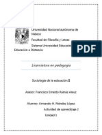 A2 U3 Sociologia Mendez Lopezz